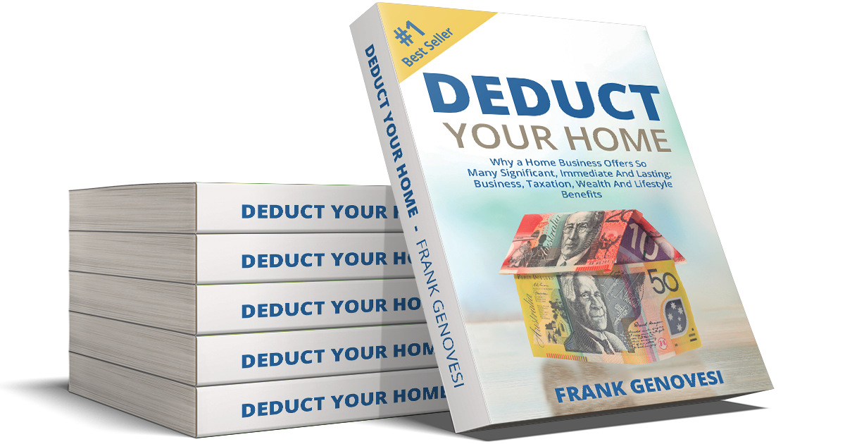 Deduct Your Home - What EVERY Home Business Owner Needs to Know About (Successfully) Deducting Their Home